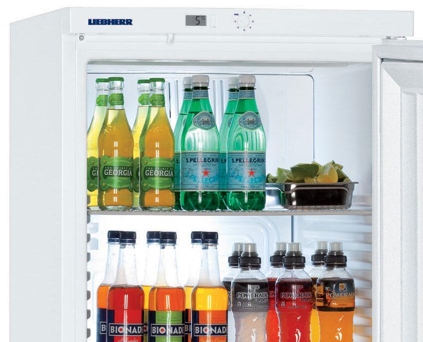 купить Холодильный шкаф Liebherr FKv 4140 Украина фото 2