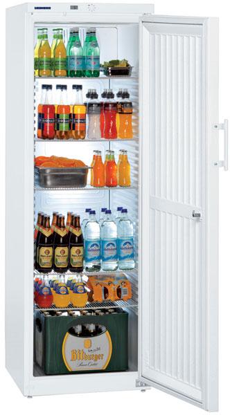 купить Холодильный шкаф Liebherr FKv 4140 Украина фото 1