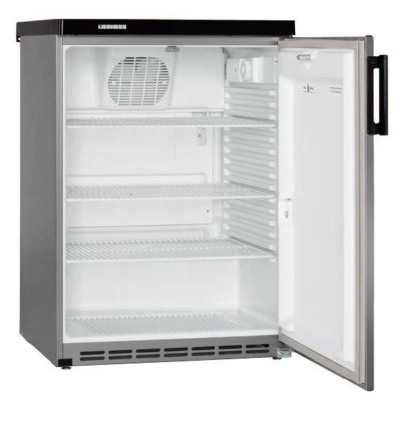 купить Холодильный шкаф Liebherr FKvesf 1805 Украина фото 2