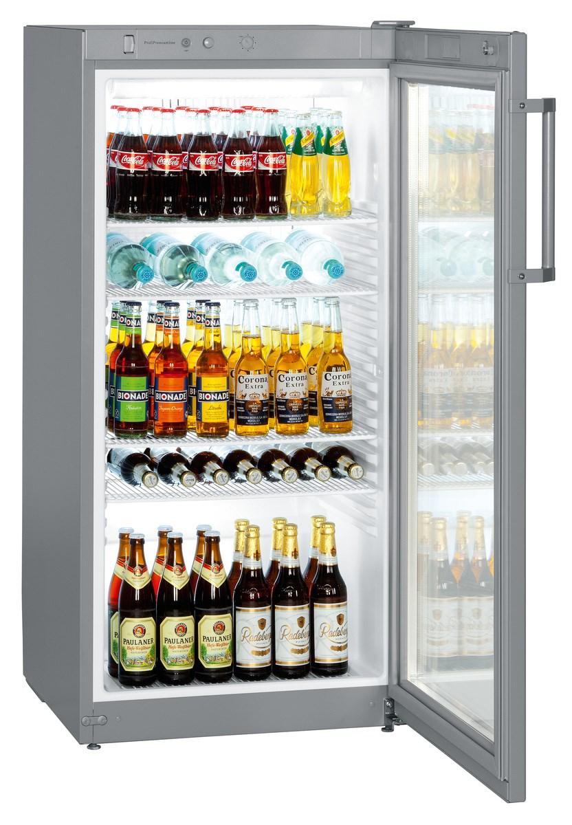купить Холодильный шкаф Liebherr FKvsl 2613 Украина фото 3