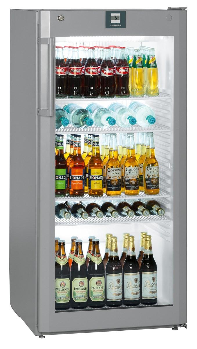 купить Холодильный шкаф Liebherr FKvsl 2613 Украина фото 4