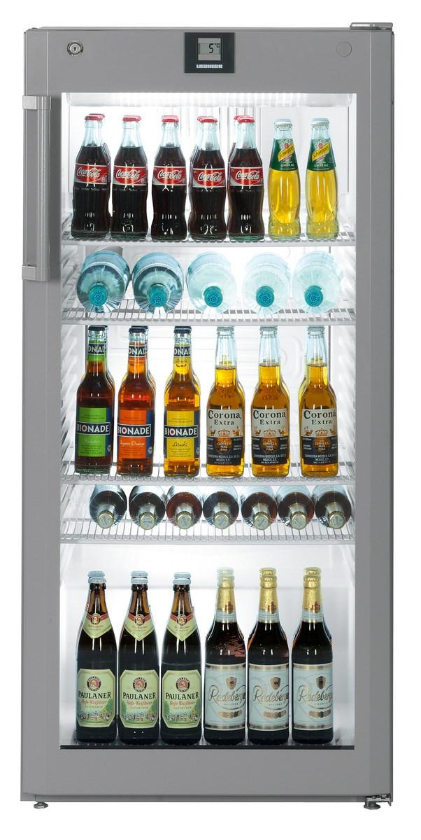 купить Холодильный шкаф Liebherr FKvsl 2613 Украина фото 5