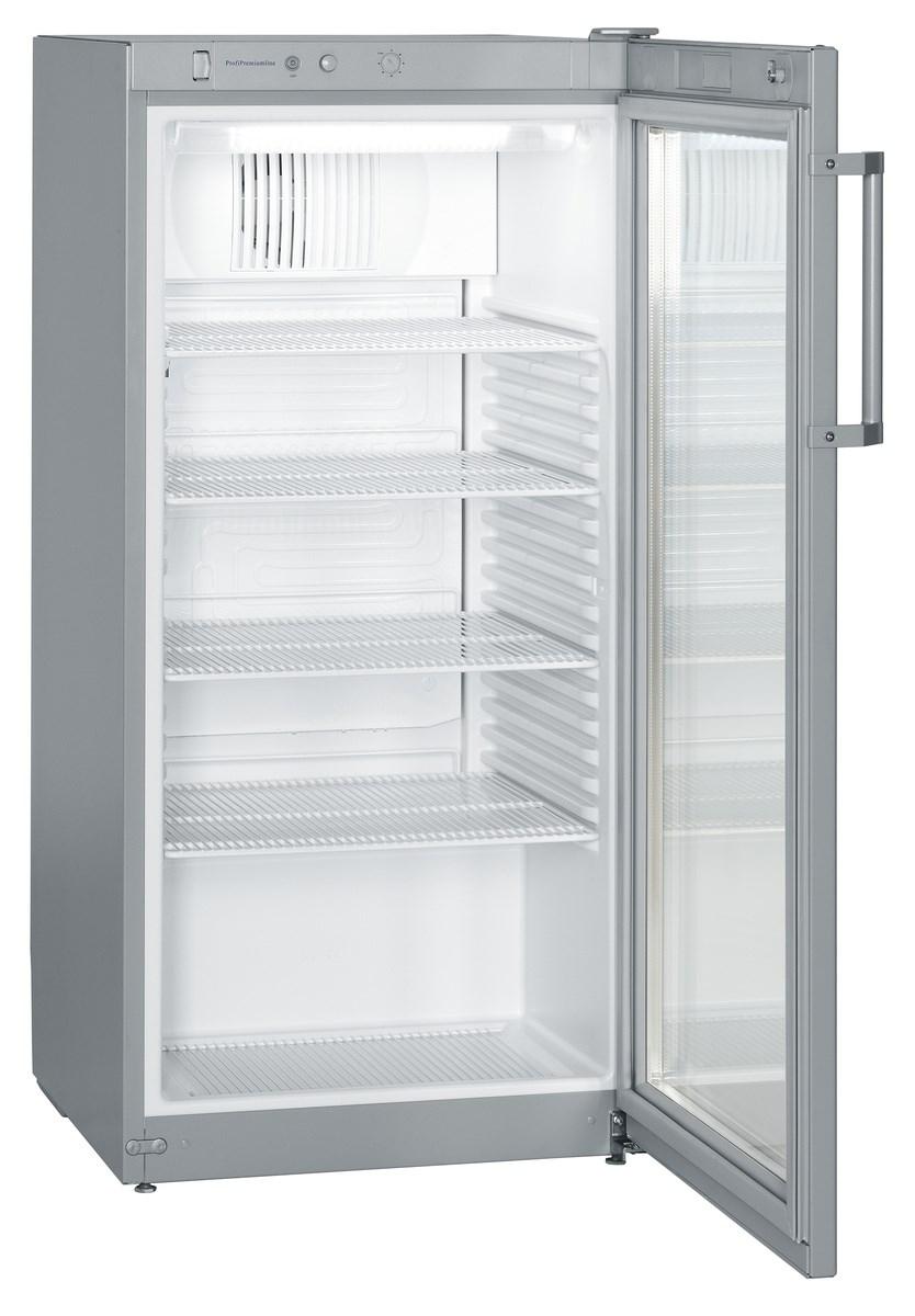 купить Холодильный шкаф Liebherr FKvsl 2613 Украина фото 1