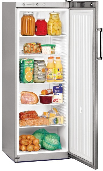купить Холодильный шкаф Liebherr FKvsl 3610 Украина фото 0