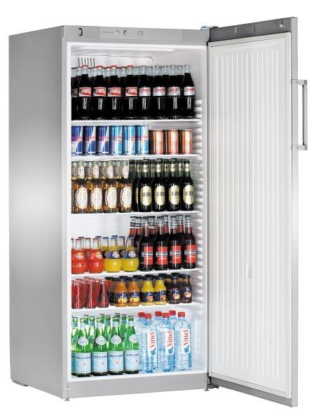 купить Холодильный шкаф Liebherr FKvsl 5410 Украина фото 0