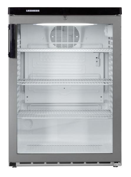 купить Холодильный шкаф Liebherr Fkvesf 1803 Украина фото 2