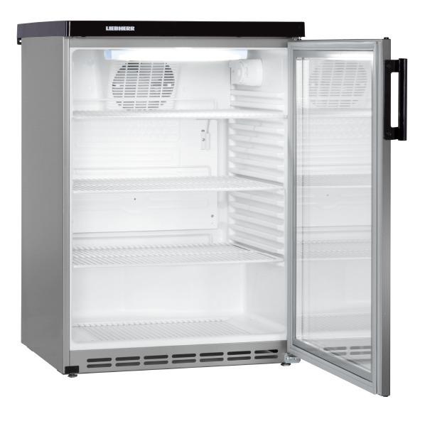 купить Холодильный шкаф Liebherr Fkvesf 1803 Украина фото 1