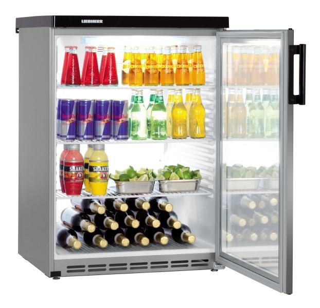 купить Холодильный шкаф Liebherr Fkvesf 1803 Украина фото 0