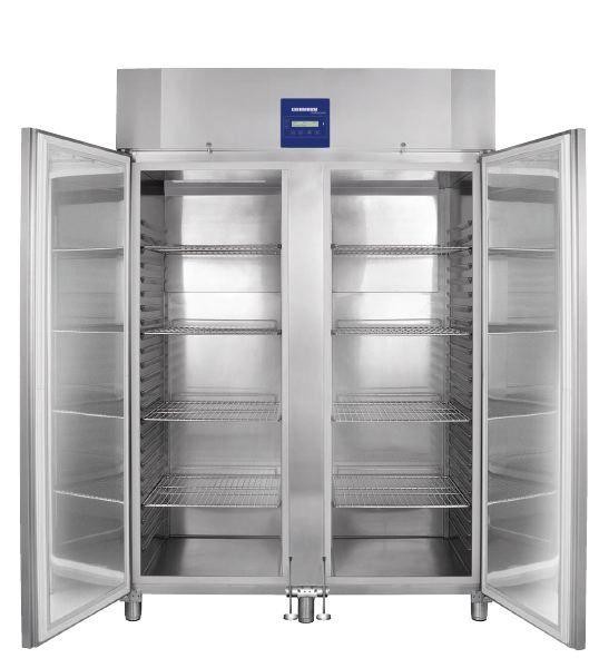 купить Холодильный шкаф Liebherr GKPv 1490 Украина фото 1