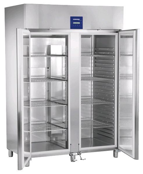 купить Холодильный шкаф Liebherr GKPv 1490 Украина фото 0