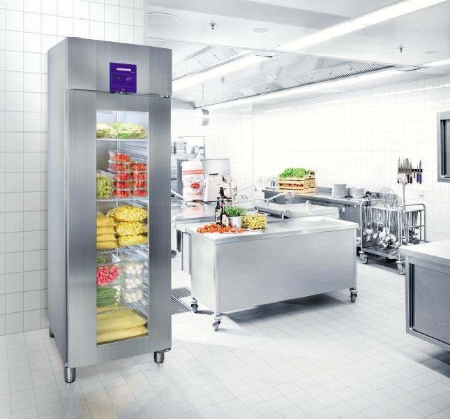 купить Холодильный шкаф Liebherr GKPv 6573 Украина фото 1