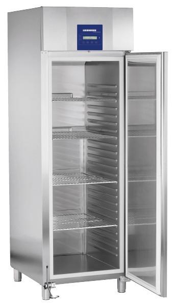 купить Холодильный шкаф Liebherr GKPv 6590 Украина фото 0