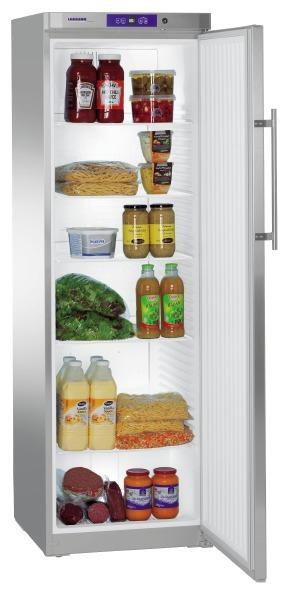 купить Холодильный шкаф Liebherr GKv 4360 Украина фото 0