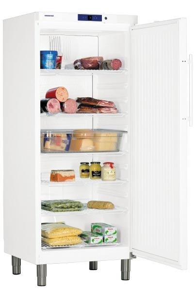 купить Холодильный шкаф Liebherr GKv 5710 Украина фото 1