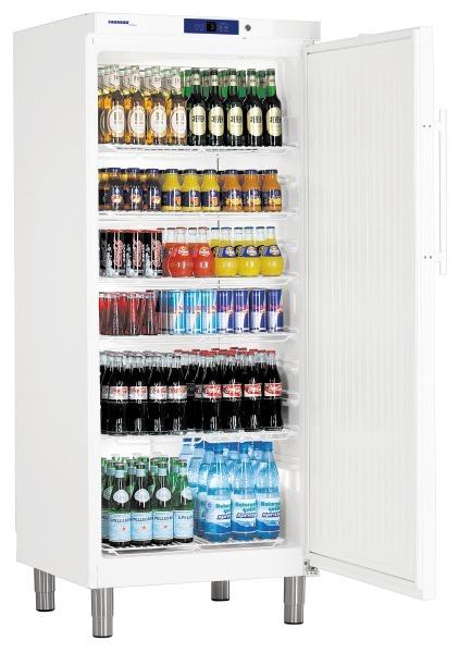купить Холодильный шкаф Liebherr GKv 5710 Украина фото 0