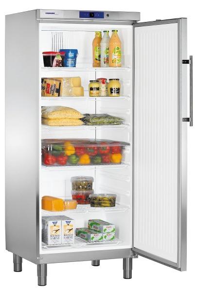 Холодильный шкаф Liebherr GKv 5760 купить украина
