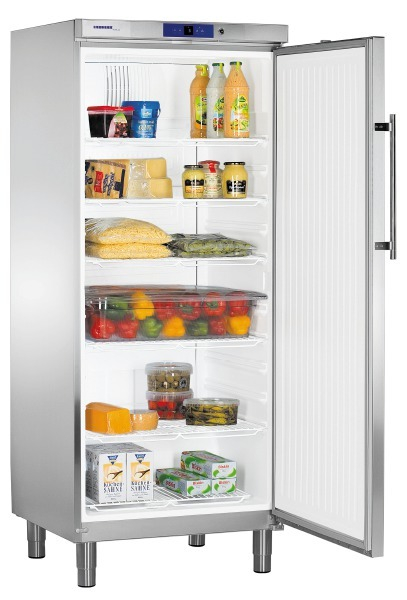 купить Холодильный шкаф Liebherr GKv 5790 Украина фото 2