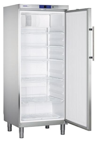 купить Холодильный шкаф Liebherr GKv 5790 Украина фото 0