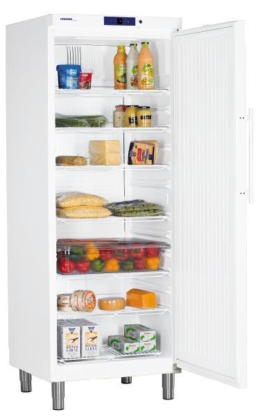 купить Холодильный шкаф Liebherr GKv 6410 Украина фото 0