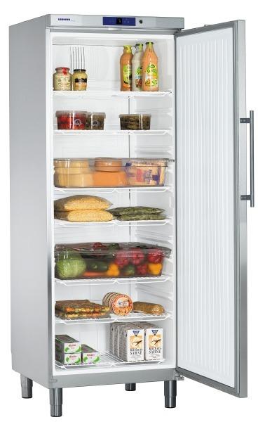 Холодильный шкаф Liebherr GKv 6460 купить украина