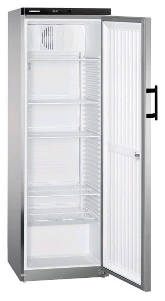 купить Холодильный шкаф Liebherr GKvesf 4145 Украина фото 0
