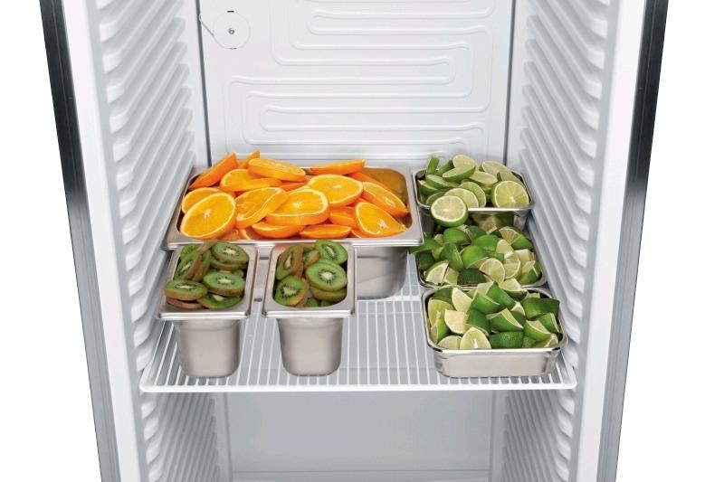 купить Холодильный шкаф Liebherr GKvesf 4145 Украина фото 1