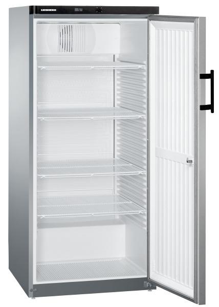 купить Холодильный шкаф Liebherr GKvesf 5445 Украина фото 0