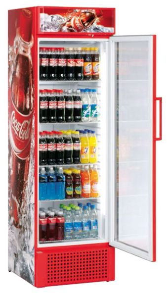 купить Холодильный шкаф для напитков Liebherr FKDv 3712 Украина фото 1