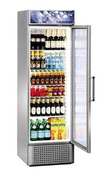купить Холодильный шкаф для напитков Liebherr FKDv 3712 Украина фото 0