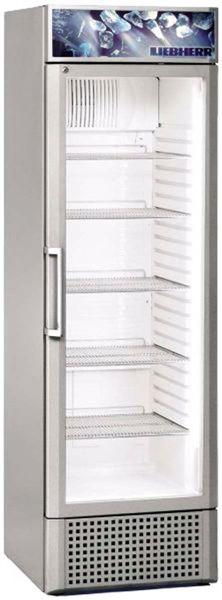 купить Холодильный шкаф для напитков Liebherr FKDv 3712 Украина фото 2