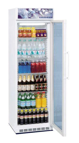 купить Холодильный шкаф для напитков Liebherr FKDv 4302 Украина фото 2