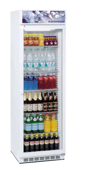 купить Холодильный шкаф для напитков Liebherr FKDv 4302 Украина фото 0