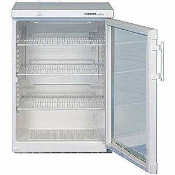 купить Холодильный шкаф для напитков Liebherr FKS 1802 Украина фото 1
