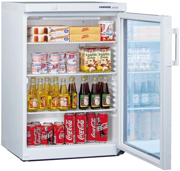 купить Холодильный шкаф для напитков Liebherr FKS 1802 Украина фото 0
