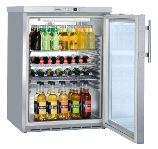 купить Холодильный шкаф для напитков Liebherr FKUv 1662 Украина фото 0