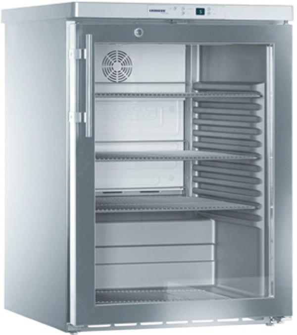 купить Холодильный шкаф для напитков Liebherr FKUv 1662 Украина фото 3