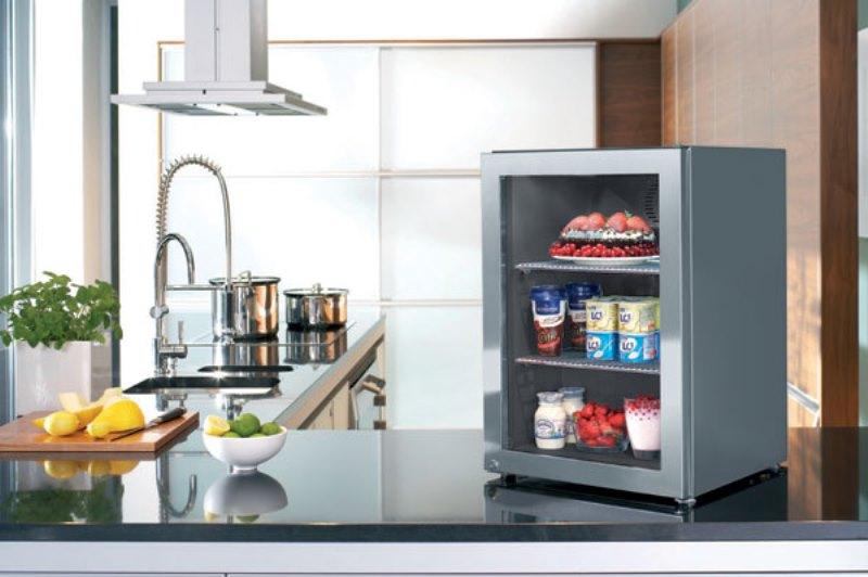 купить Холодильный шкаф для напитков Liebherr FKV 502 Украина фото 2