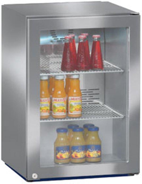 купить Холодильный шкаф для напитков Liebherr FKV 502 Украина фото 3