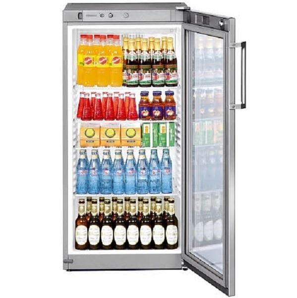 купить Холодильный шкаф для напитков Liebherr FKvsl 2612 Украина фото 1