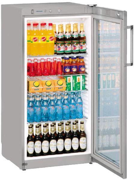купить Холодильный шкаф для напитков Liebherr FKvsl 2612 Украина фото 0