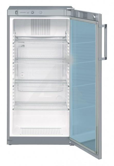 купить Холодильный шкаф для напитков Liebherr FKvsl 2612 Украина фото 2