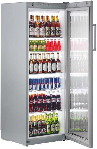 купить Холодильный шкаф для напитков Liebherr FKvsl 3612 Украина фото 0