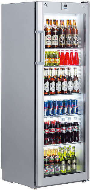 купить Холодильный шкаф для напитков Liebherr FKvsl 3612 Украина фото 1