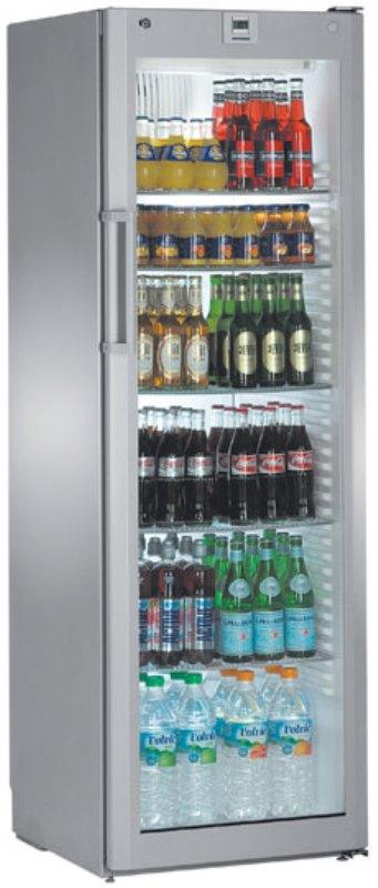 купить Холодильный шкаф для напитков Liebherr FKvsl 4112 Украина фото 0