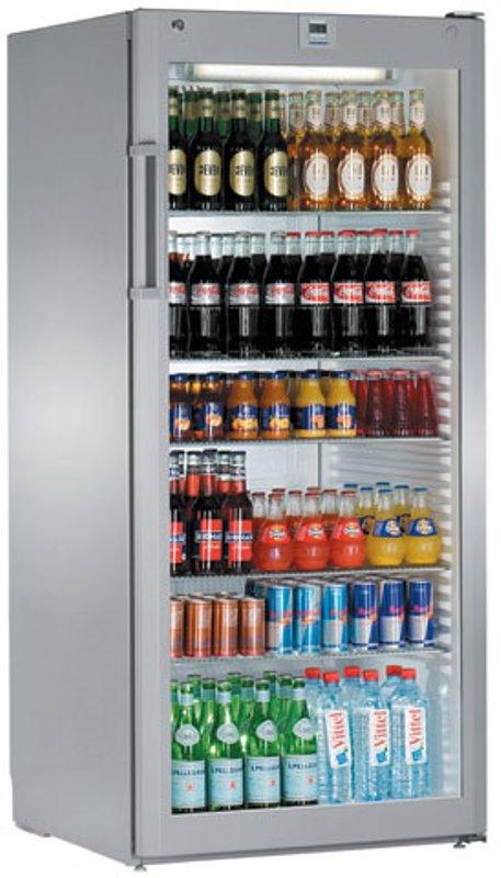 купить Холодильный шкаф для напитков Liebherr FKvsl 5412 Украина фото 1