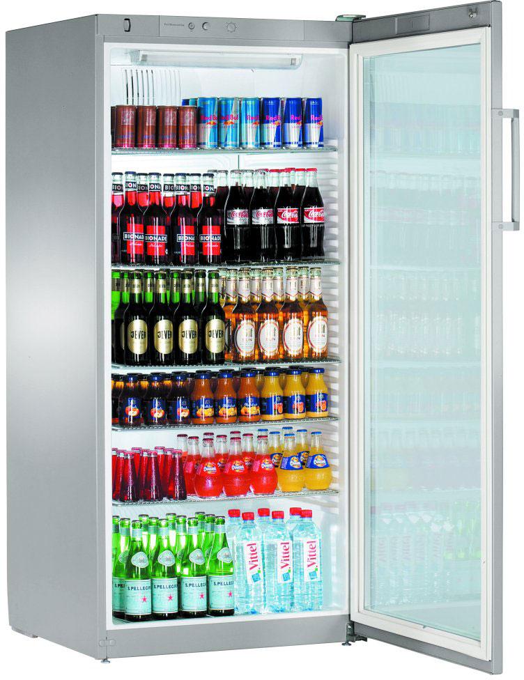 купить Холодильный шкаф для напитков Liebherr FKvsl 5412 Украина фото 0