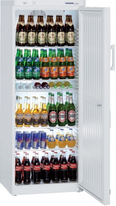 купить Холодильный шкаф для напитков Liebherr UKS 3600 Украина фото 1