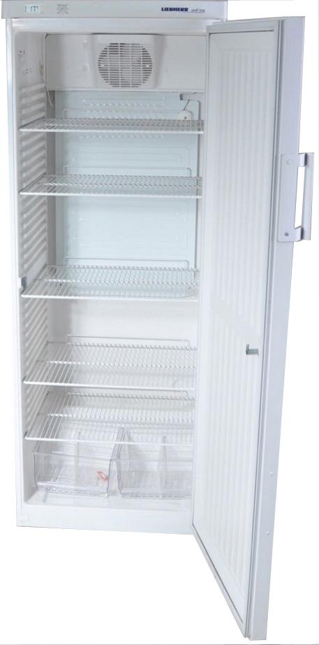 купить Холодильный шкаф для напитков Liebherr UKS 3600 Украина фото 2
