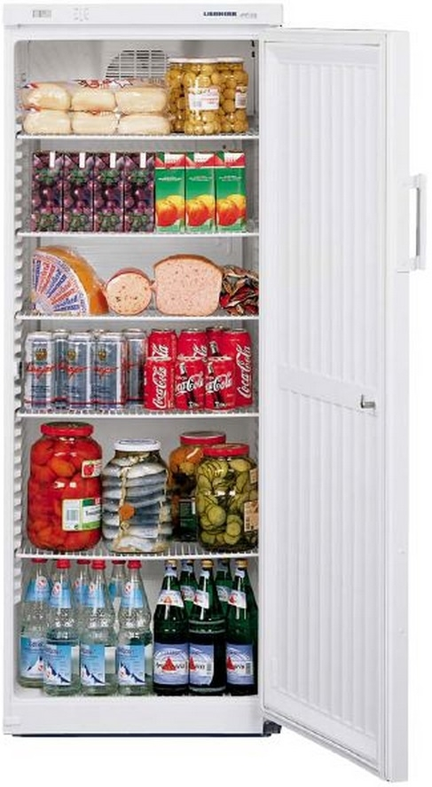 купить Холодильный шкаф для напитков Liebherr UKS 3600 Украина фото 0