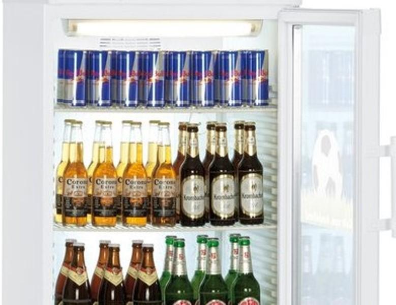 купить Холодильный шкаф для напитков Liebherr UKS 3602 Украина фото 1